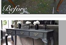 rekonstrukce nábytku