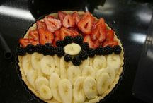 POKEMON Rocks in School Meals / Fun ways to engage students with Pokemon characters
