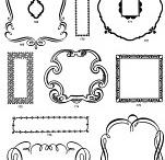 Printables & Fonts