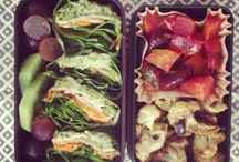 Bento Obento / by Mary Crowe