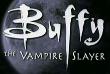 Buffy  / was a huge fan of this show...still loving the re-runs / by Linzi .