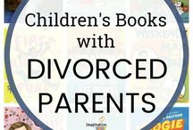 therapy with kids that experience divorce