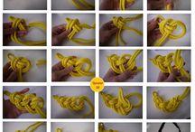 Rope Necklacez
