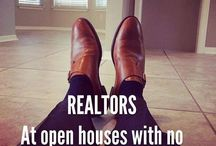 Real Estate Humour / The lighter side of Real Estate...