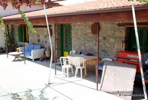 Prasteio Kellakiou Village / Photos of Prasteio Kellakiou Village, which is located in the Limassol District of Cyprus