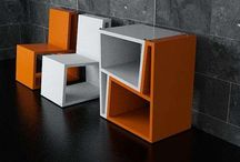 Chairs / Design