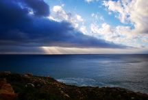 Cape Town, South Africa / All photos are my own.