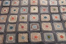 Crotchet Blankets