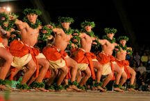 Culture of the Islands