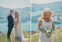 Our wedding! Eeek
