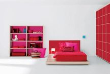 12 Moderne, kühle und elegante jugendlich Schlafzimmer-Dekor-Ideen