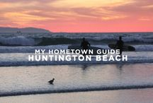 I ❤️ Huntington Beach