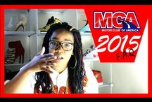 MCA Motor club of america / Motor Club of America sponsor Amber Boyd goes into detail on how to get started with MCA in 2015. Watch this great video to get to get your answers question.