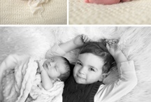 Newborn photos / by Bethany Pierce Scott