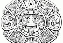 antepasados
