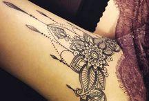 Tattoo motive