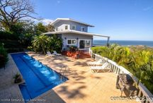 Premier Real Estate in Nosara, Costa Rica / The real estate listings found here are among the absolute best properties available along Costa Rica's north-west coastline in Nosara.