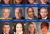 Illinois Association of REALTORS - Leadership