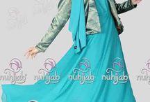 Nuhijab Blus & Gamis / Semua koleksi blus & gamis by Nuhijab
