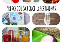 Science reception