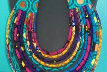 Etno náhrdelníky