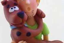 pdz - Scooby Doo