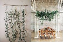 Inspired wedding