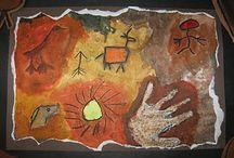 esihistoriallinen taide, luolamaalaus