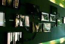 Interactive Installations & Kinectic Sculptures