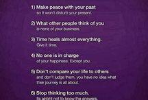 Pensieri