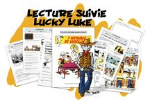 Lecture suivie Cycle 3