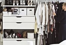 -closets