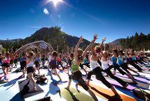 Festivals in Tahoe