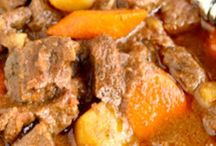 Recipes: Hungarian