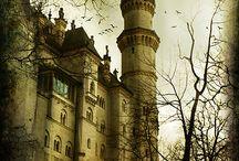 Places to go...Neuschwanstein / by Rita Sundin