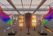 Art et Cultures Numériques