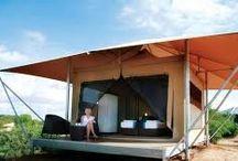 3B - Luxury Tent