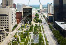St. Louis / by Christy Brockman