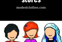 Modest Clothing Directory