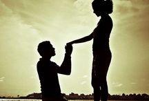 Proposal Ideas / Images of romantic proposals