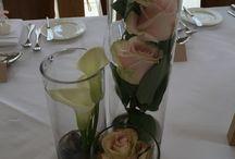 Wedding Flowers / Ideas for wedding flowers
