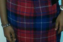 kilt skirts