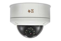 3S Vision / Founded on the basis of Surveillance, System, Service