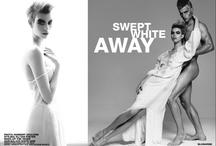 Swept White Away 2013