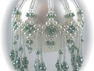 Beads and stuff / by Jennifer Larson-Gephart