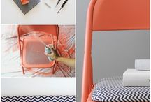 repurposing/upcycling / by Melanie Gower