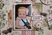 Couture Creations Layouts