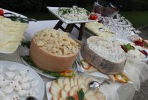 """Wedding Catering Tuscany / For over 15 years Class Ricevimenti organizes Catering Service for events in Tuscany. We offer typical Tuscan style cuisine. The food for your event is our """"obsession""""! Da oltre 15 anni Class Ricevimenti firma eventi in Toscana, catering in stile toscano e mediterraneo. Il cibo per i vostri eventi è la nostra """"ossessione""""!"""