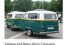 Campers/Caravan
