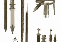 Rome Weapons
